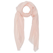 Buy French Connection Lily Scarf Online at johnlewis.com