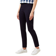 Buy Hobbs Mallory Capri Trousers Online at johnlewis.com