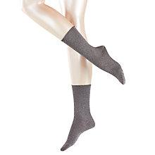 Buy Falke Shiney Ankle Socks Online at johnlewis.com