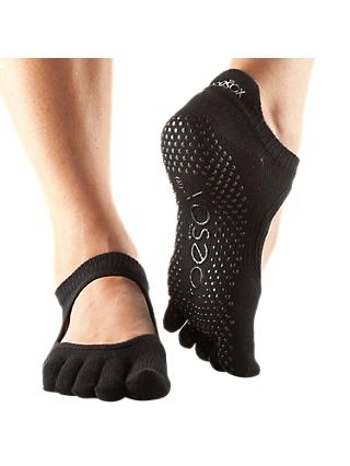 Bellarina Full Toe Barre Toesox