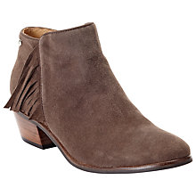 Buy John Lewis Pagan Western Ankle Boots Online at johnlewis.com
