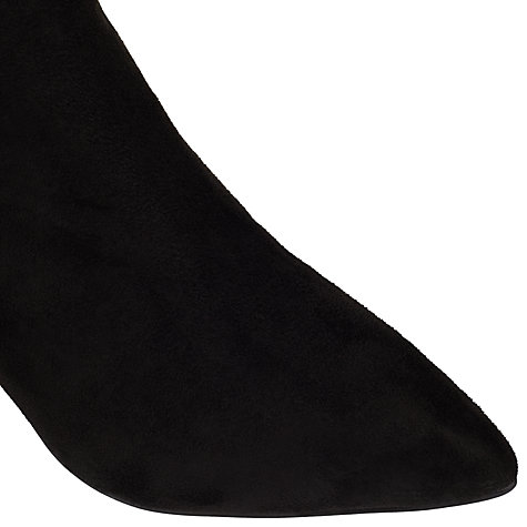 Buy John Lewis Sugar Pop Knee High Stretch Sock Boots Online at johnlewis.com