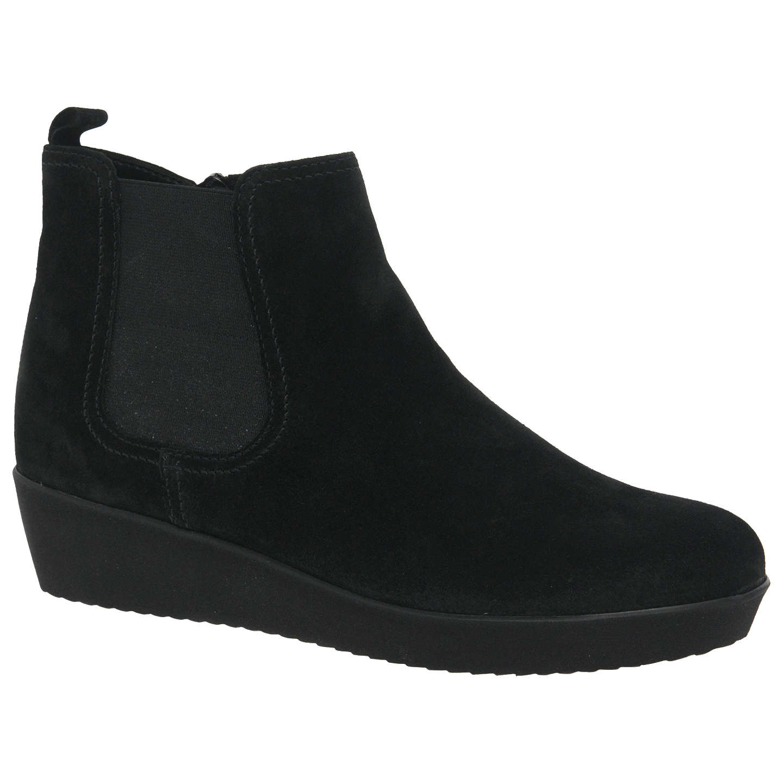 Gabor Women's, Birkin, Chelsea Boots (Dark- (Micro) 28)