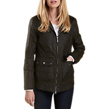 Buy Barbour Filey Wax Jacket Online at johnlewis.com