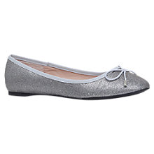 Buy Carvela Melody 3 Ballet Pumps Online at johnlewis.com