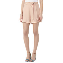 Buy Reiss Tosca Belted Shorts Online at johnlewis.com
