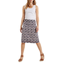 Buy White Stuff Himilay Skirt, Multi Online at johnlewis.com