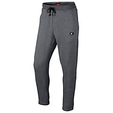 Buy Nike Sportswear Modern Bottoms, Grey Online at johnlewis.com