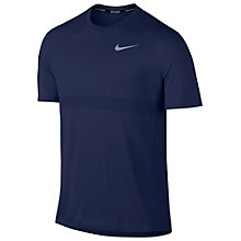 Buy Nike Zonal Cooling Relay Running Top Online at johnlewis.com