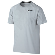 Buy Nike Zonal Cooling Training Top Online at johnlewis.com