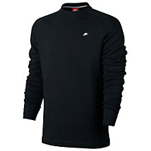Buy Nike Sportswear Modern Crew Sweatshirt Online at johnlewis.com