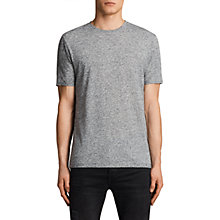 Buy AllSaints Famera Crew Neck T-Shirt Online at johnlewis.com