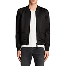 Buy AllSaints Yuki Bomber Jacket Online at johnlewis.com
