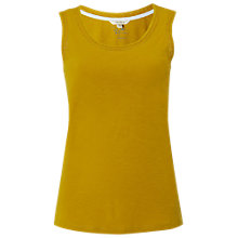 Buy White Stuff Kaybee Jersey Vest Online at johnlewis.com