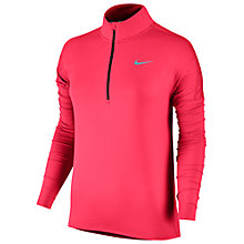 Buy Nike Dry Element Long Sleeve Running Top Online at johnlewis.com
