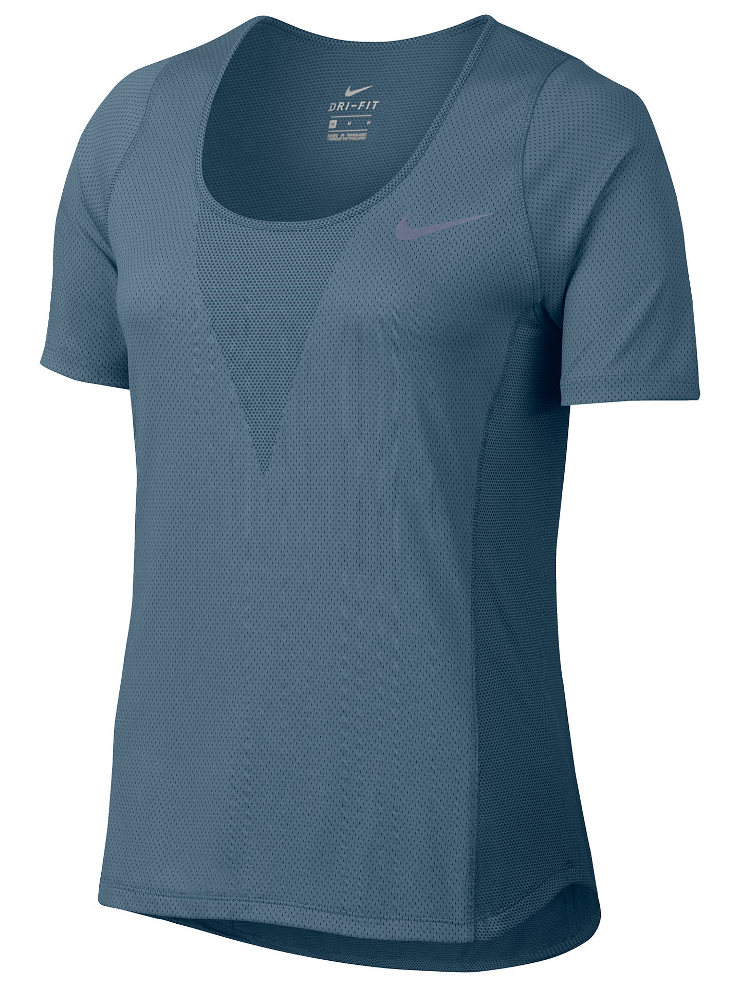 Activewear Nike Zonal Cooling Top And To Have A Long Life.