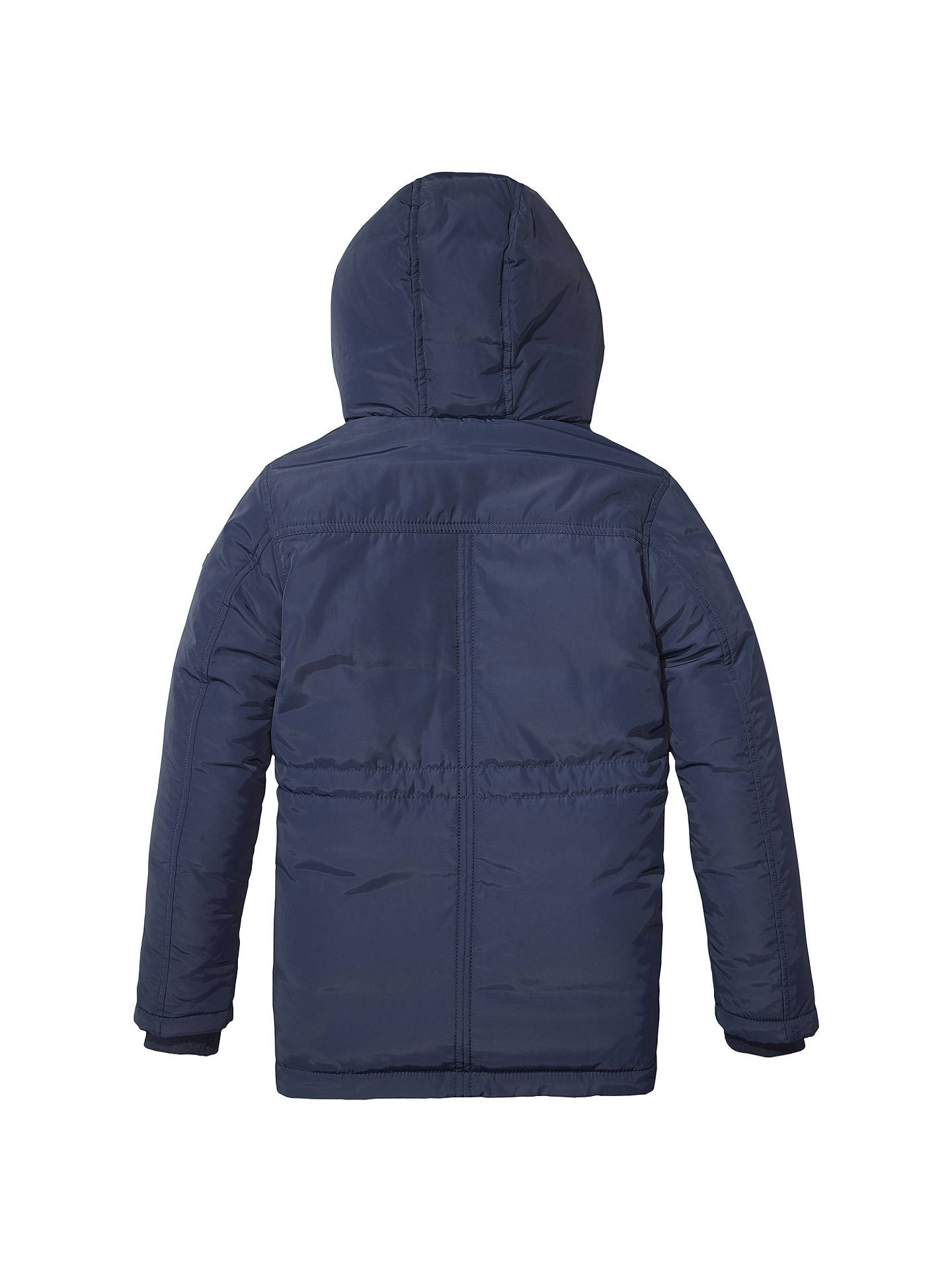 Tommy Hilfiger Padded Insulated Winter Anorak