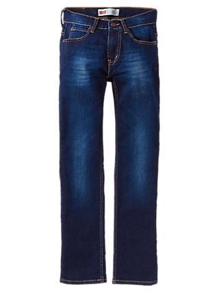 ed1b2c8786aa0a Levi's Boys' 511 Slim Fit Jeans, ...