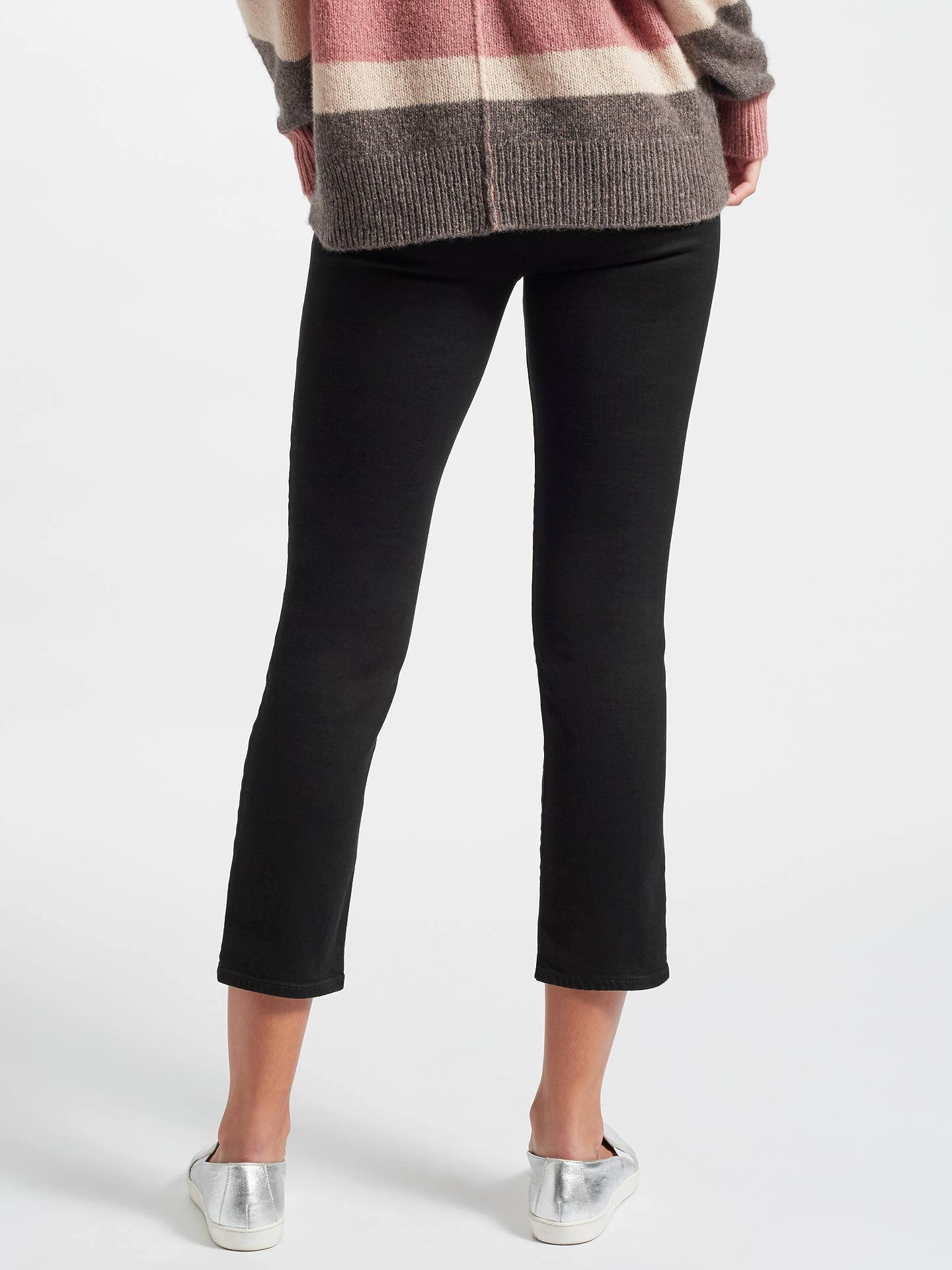 where to buy cheapest best shoes J Brand Ruby High Rise Cropped Jeans at John Lewis & Partners