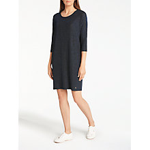 Buy Numph Irene Dress, Medium Blue Online at johnlewis.com