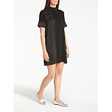 Buy Numph Conkerberry Dress, Caviar Online at johnlewis.com