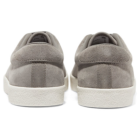 Buy Fred Perry Underspin Suede Trainers Online at johnlewis.com