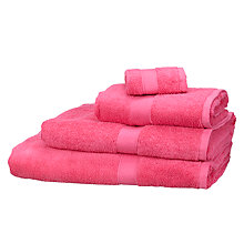 Buy John Lewis The Basics Towels Online at johnlewis.com