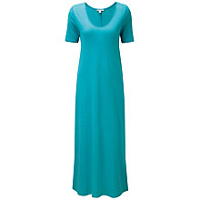Buy Pure Collection Luxury Linen Maxi Dress Online at johnlewis.com