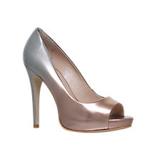 Buy Carvela Alberta Peep Toe Stiletto Sandals Online at johnlewis.com