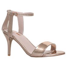 Buy Carvela Kollude Leather Sandals Online at johnlewis.com