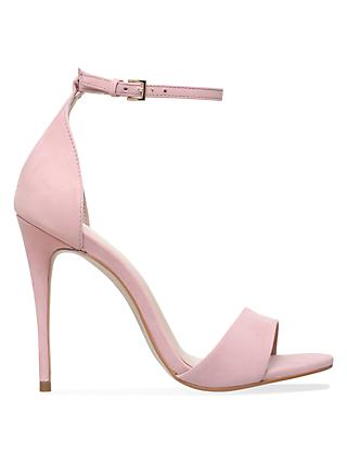 Carvela Glimmer High Heel Sandals