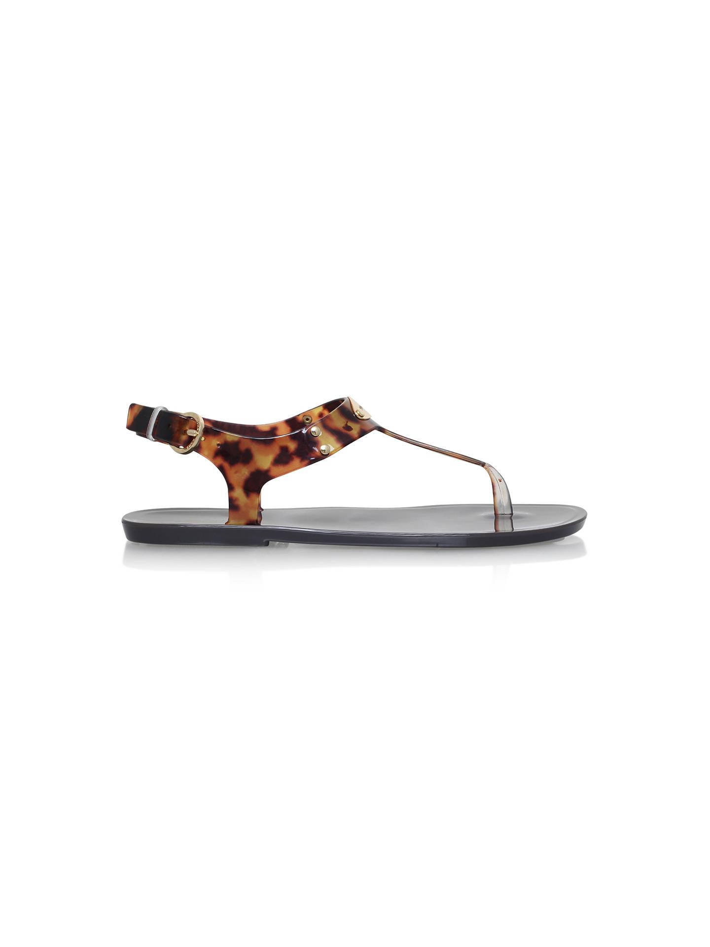 5e0424f8be89 ... Buy MICHAEL Michael Kors MK Plate Jelly Sandals