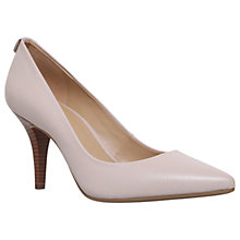 Buy MICHAEL Michael Kors Flex Pump Stiletto Court Shoes Online at johnlewis.com