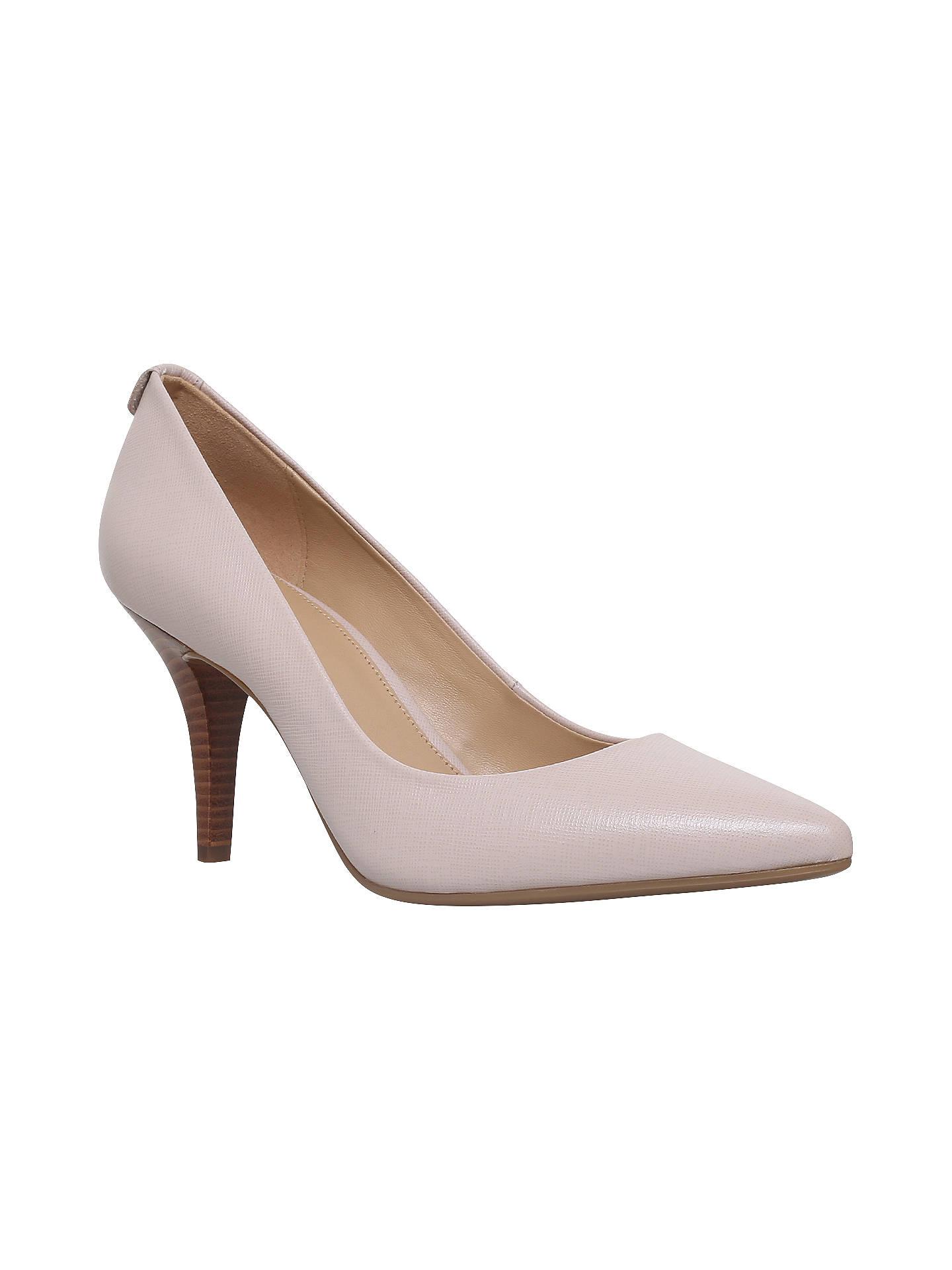 b5b8c045c08 MICHAEL Michael Kors Flex Pump Stiletto Court Shoes at John Lewis ...