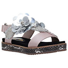 Buy Kurt Geiger Bumble Embellished Sandals Online at johnlewis.com