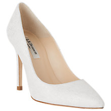 Buy L.K. Bennett Fern Court Shoes Online at johnlewis.com