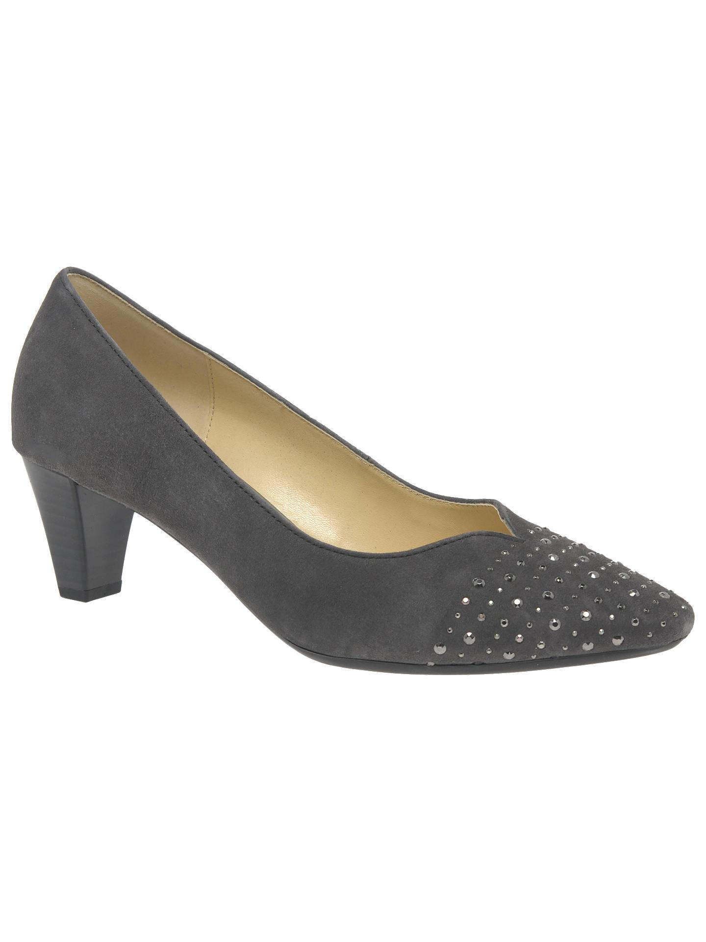 John Lewis Gabor Court Shoes
