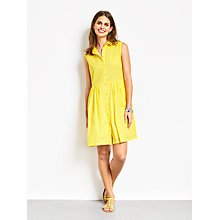 Buy hush Marigold Dress,  Dandelion Online at johnlewis.com