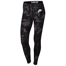 Buy Nike Sportswear Leggings Online at johnlewis.com