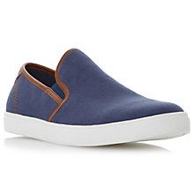 Buy Dune Feon Slip-On Shoes Online at johnlewis.com