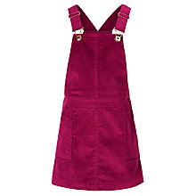 Buy John Lewis Girls' Moleskin Pini Dress Online at johnlewis.com