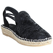 Buy John Lewis Nuria Sequin Espadrilles Online at johnlewis.com