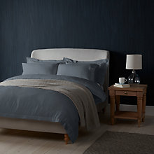Buy Croft Collection 100% Linen Bedding Online at johnlewis.com