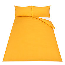 Buy House by John Lewis Cotton Rich Bedding Online at johnlewis.com