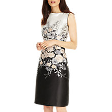 Buy Phase Eight Piper Jacquard Dress. Multi Online at johnlewis.com