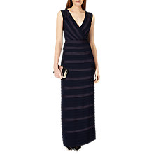 Buy Phase Eight Collection 8 Ophelia Dress, Navy Online at johnlewis.com