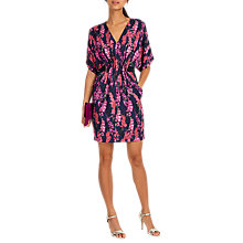 Buy Phase Eight Georgia Dress, Multi Online at johnlewis.com