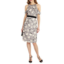Buy Phase Eight Tallulah Tulip Dress, Multi Online at johnlewis.com
