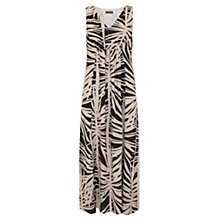 Buy Mint Velvet Talia Print Maxi Dress, Multi Online at johnlewis.com