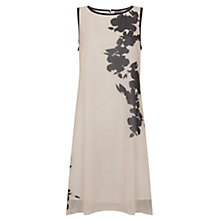 Buy Mint Velvet Yolanda Print Dress, Multi Online at johnlewis.com